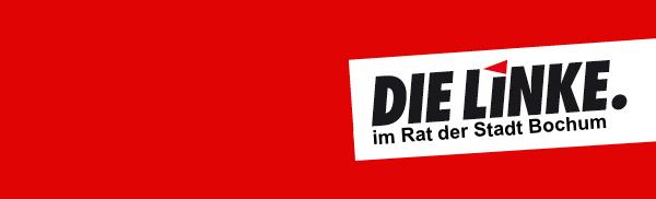 DIE LINKE. im Rat der Stadt Bochum - Newsletter