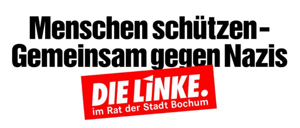 Gemeinsam gegen Nazis!